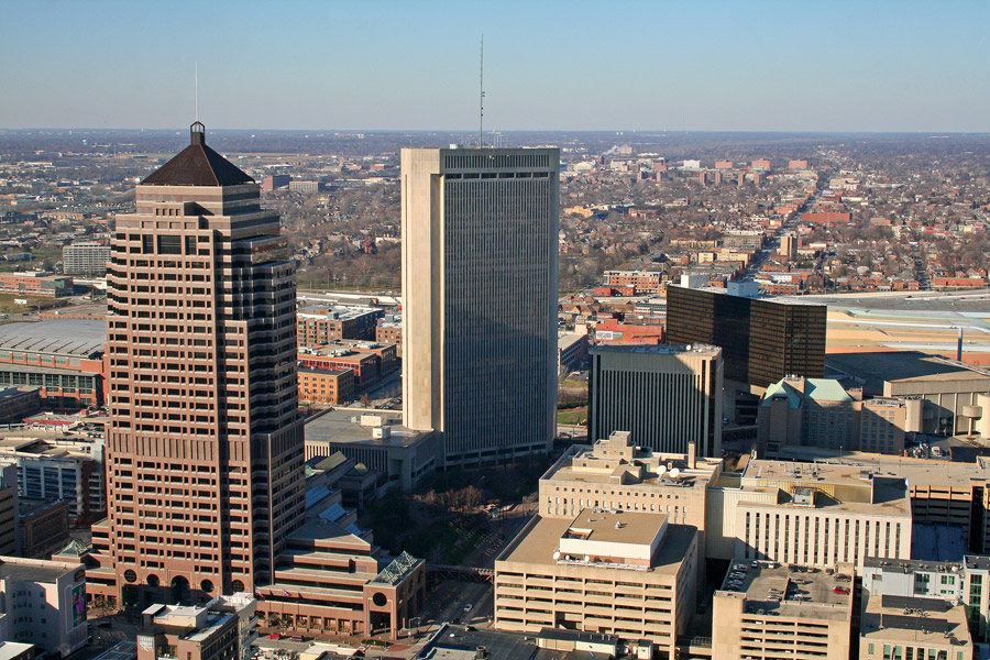 Colday08 Columbus Amp Pittsburgh Skyscraperpage Forum